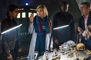 """Спасение Земли в канун Нового года: появился крутой трейлер рождественской серии """"Доктора Кто"""""""