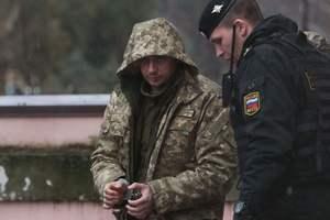 Украина наняла всем пленным морякам адвокатов - Денисова
