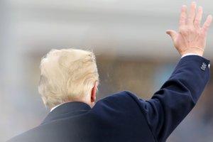 """""""Ничего не было"""": Трамп ответил демократам на угрозы импичмента"""