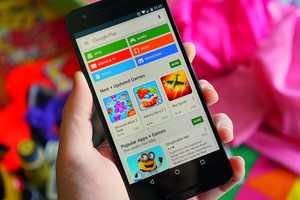 Старым смартфонам заблокировали доступ в Google Play