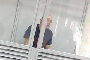 Суд Херсона вынес приговор организатору теракта под Геническом