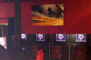 В Борисполе накрыли подпольный зал с игровыми автоматами