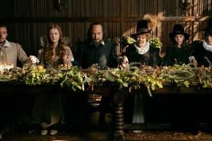 """Шекспир и призраки прошлого: появился впечатляющий трейлер фильма """"Все правда"""""""