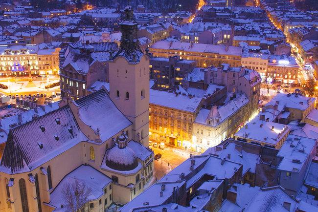 Новый год 2019 во Владимире: фото, цены на туры и новогодний отдых изоражения
