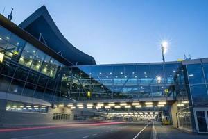 Из-за тумана в столичных аэропортах отменили несколько рейсов