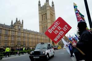 В Евросоюзе отказались пересматривать соглашение по Brexit