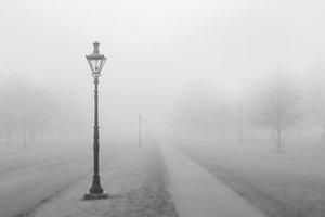 Сегодня в Украине - дожди, туман и гололед: синоптики рассказали о капризах погоды