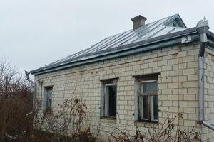 В Харьковской области пожар унес жизнь женщины