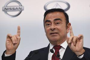 Экс-главе Nissan продлили арест