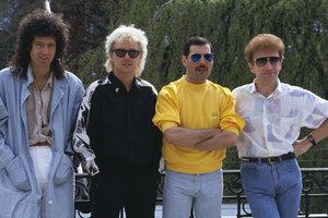 Хит группы Queen стал самой прослушиваемой песней XX века