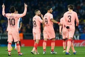 """""""Барселона"""" отказалась проводить матч чемпионата Испании в США"""