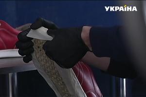 В Украине дорожает химчистка: как сэкономить на уходе за обувью