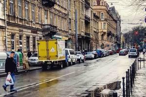 Единственный в Украине: Львов попал в ТОП-100 туристических городов мира