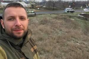 Как Парасюк во Львове попал в ДТП: опубликованы фото