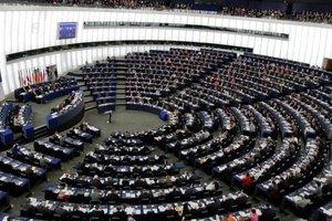 Европарламент призвал поддержать новые санкции против России