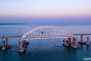 """Крымский мост разорвется в один какой-то момент: эксперт рассказал о """"точке невозврата"""""""