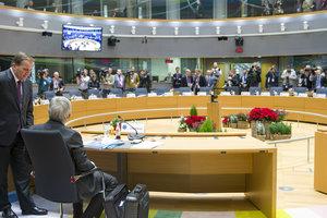 Санкции против России: что решит Европейский Совет