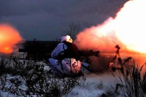 Боевики ударили под Донецком и Мариуполем – ВСУ и противник несут потери