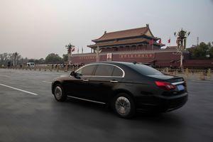 Торговое перемирие: Китай может отменить пошлины на авто из США