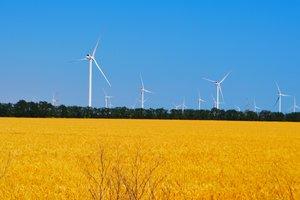 ДТЭК и Vestas начинают строительство Орловской ВЭС мощностью 100 МВт