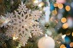 Как сделать снежинку из бумаги своими руками. Фото: pixabay