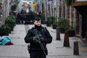 Теракт в Страсбурге: опубликованы фото и личные данные террориста