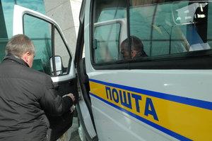 """Доставка пенсий и отделения в селах: Порошенко озвучил приказы по """"Укрпочте"""""""