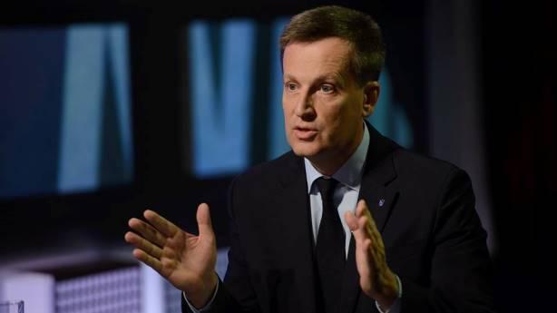 Лондон будет продолжать оказывать Киеву всестороннюю помощь - Наливайченко