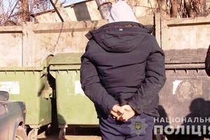 Попались на горячем: в Одесской области задержали банду домушников