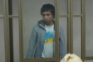 Суд над Павлом Грибом в Ростове перенесли: украинскому политзаключенному стало хуже