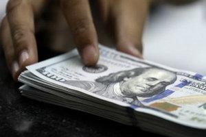 Курс доллара в Украине подскочил после затяжного падения