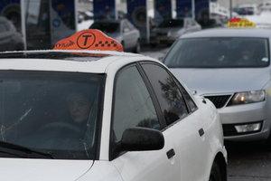 94 из 100 такси нелегальные: что не так с этим рынком в Украине