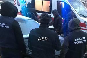 """Топ-чиновник Минобороны Украины """"погорел"""" на взятке в две тысячи долларов"""