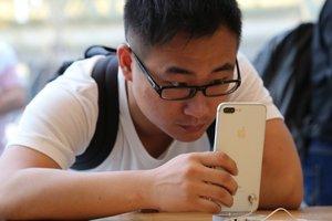 В Китае iPhone оказался под тотальным запретом