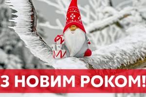 От души: поздравления с Новым годом 2019 на украинском языке