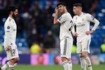 """""""Реал"""" проиграл ЦСКА, но вышел в плей-офф с первого места в группе. Фото AFP"""