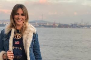 Леся Никитюк из Дубай попала в клинику в Стамбуле