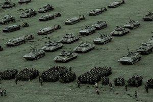 ВСУ получат до конца военного положения более 200 единиц техники – Полторак