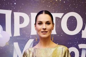 В полном составе: Маша Ефросинина с семьей посетила допремьерный показ фильма