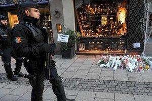 Теракт в Страсбурге: стал известен мотив стрелка