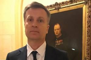 Наливайченко обратился к британцам за помощью в освобождении украинских узников Кремля и военнопленных