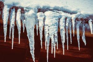 Чего остерегаться зимой: ТОП главных опасностей