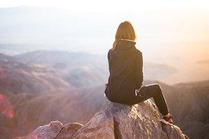 Какие три вещи стоит говорить себе каждый день, чтобы оставаться счастливым