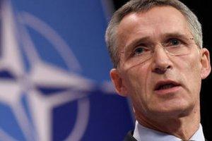 Столтенберг рассказал, как НАТО дополнительно поможет Украине