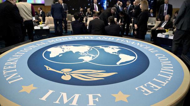 ВНБУ назвали сумму нового транша МВФ