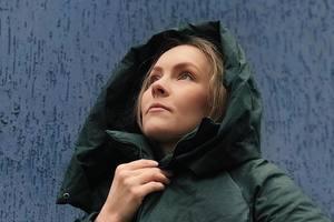 У Алены Шоптенко начались проблемы со здоровьем