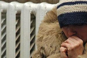Во Львове из-за обморожения в больницу попали четверо человек