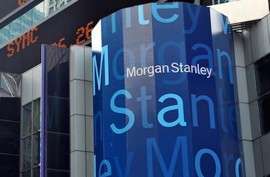 """Morgan Stanley """"уводит"""" операции с валютой из России"""