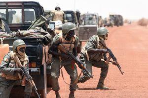 Зверская атака в Мали: казнены около полусотни людей