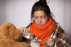Грипп в Украине: специалисты дали прогноз по заболеваемости